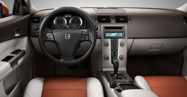 2010 Volvo C30 D5 R-Design  第6張相片