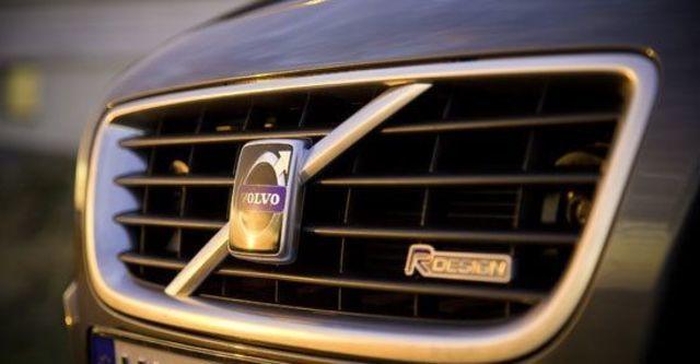 2010 Volvo S40 T5 R-Design  第6張相片