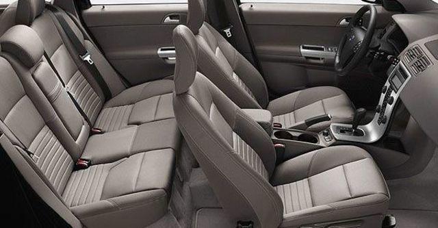 2010 Volvo V50 2.0  第7張相片