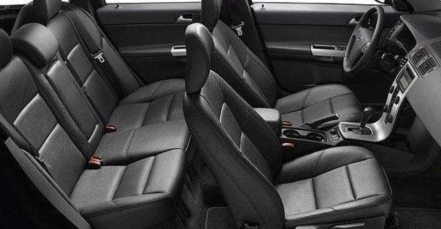 2010 Volvo V50 2.0  第8張相片