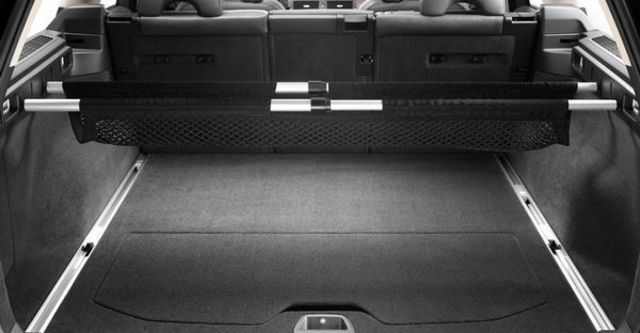 2010 Volvo XC70 D5 豪華版  第8張相片