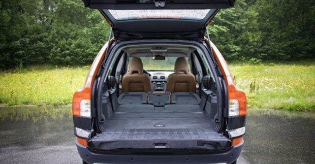 2010 Volvo XC90 3.2 豪華版  第5張相片