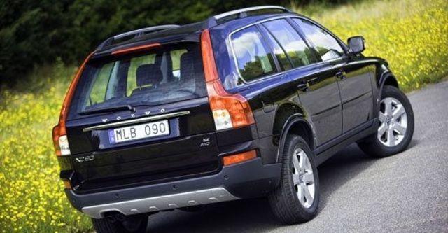 2010 Volvo XC90 D5 豪華版  第3張相片