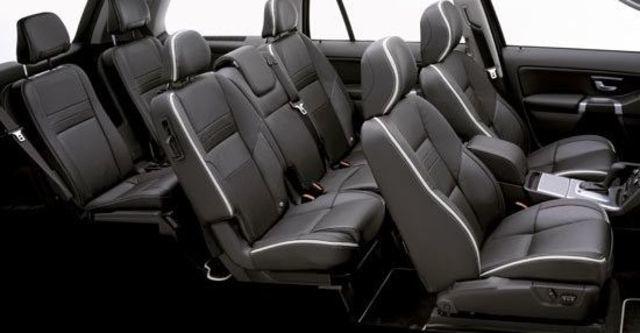 2010 Volvo XC90 D5 豪華版  第9張相片