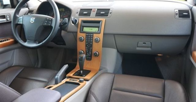 2009 Volvo S40 2  第6張相片