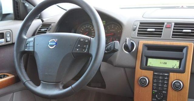 2009 Volvo S40 2  第11張相片