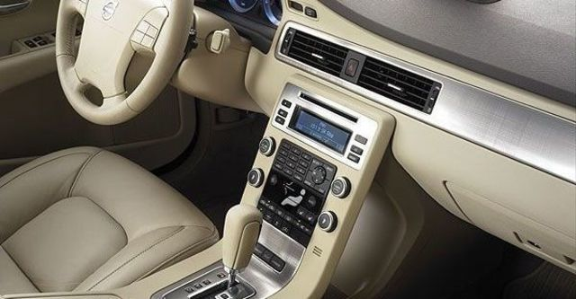 2009 Volvo S80 2.5T 旗艦版  第9張相片