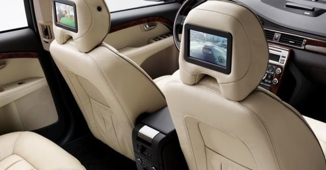 2009 Volvo S80 2.5T 旗艦版  第10張相片