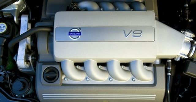 2009 Volvo S80 2.5T 旗艦版  第11張相片