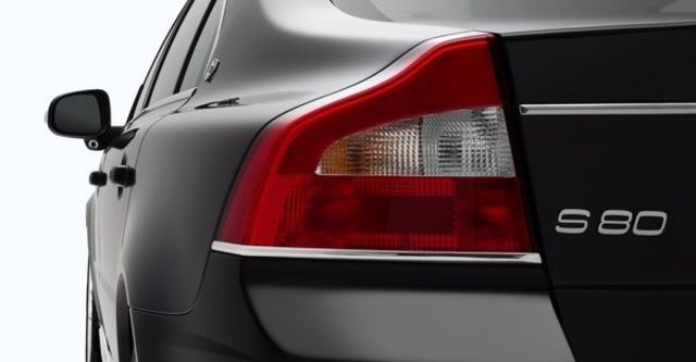 2009 Volvo S80 D5 旗艦版  第4張相片