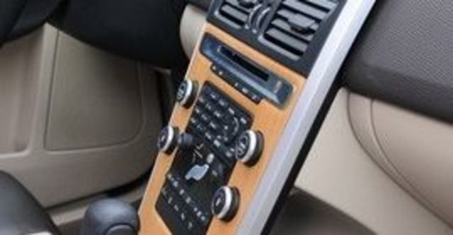 2009 Volvo XC60 D5 旗艦版  第8張相片