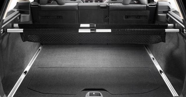 2009 Volvo XC70 D5  第8張相片