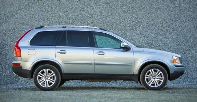 2009 Volvo XC90 3.2 七人座  第4張相片