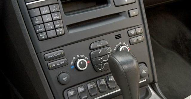 2009 Volvo XC90 3.2 七人座  第10張相片