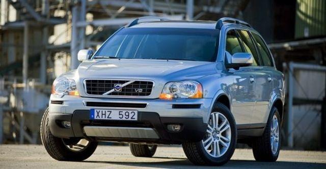 2009 Volvo XC90 D5 七人座  第1張相片