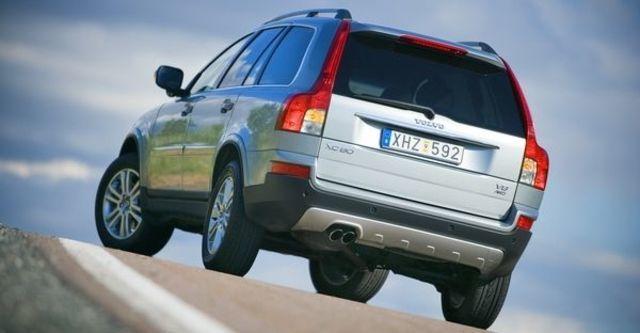 2009 Volvo XC90 D5 七人座  第3張相片