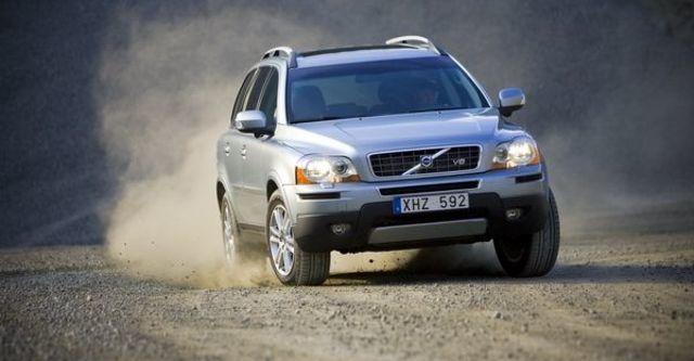 2009 Volvo XC90 D5 七人座  第5張相片