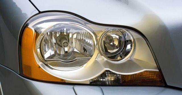 2009 Volvo XC90 D5 七人座  第6張相片