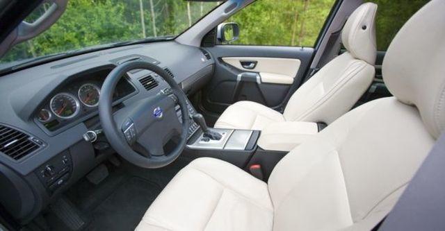 2009 Volvo XC90 D5 七人座  第9張相片
