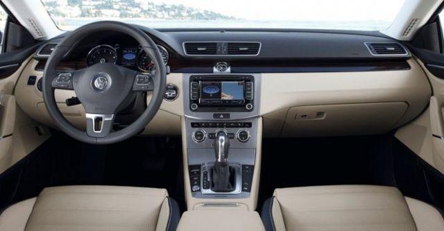 2014 Volkswagen CC 1.8 TSI  第6張相片