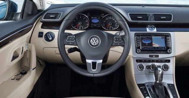 2014 Volkswagen CC 2.0 TDI BlueMotion  第7張相片