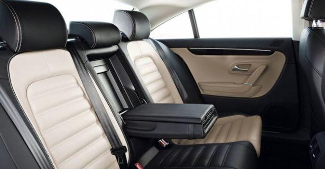 2014 Volkswagen CC 2.0 TDI BlueMotion  第9張相片