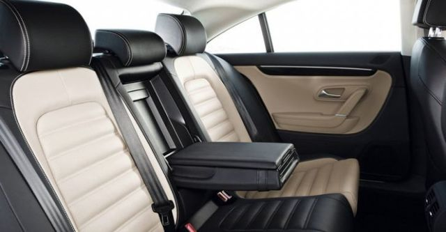 2014 Volkswagen CC 3.6 V6  第9張相片