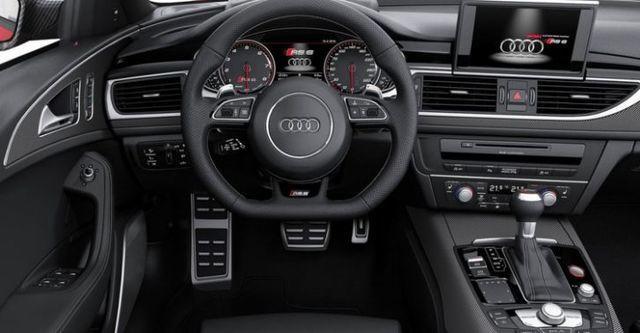 2015 Audi A6 Avant(NEW) RS6  第7張相片