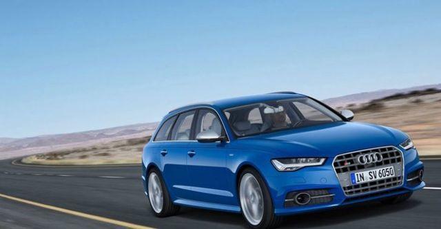 2015 Audi A6 Avant(NEW) S6  第3張相片