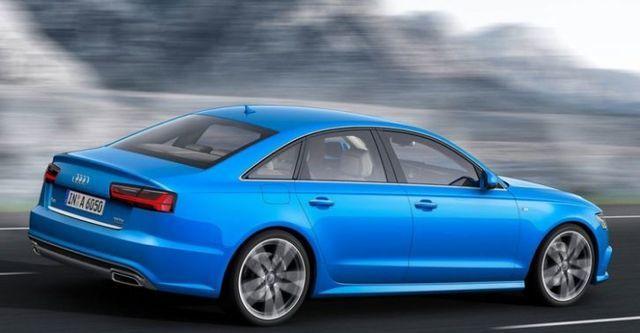 2015 Audi A6 Sedan(NEW) 35 TFSI  第2張相片