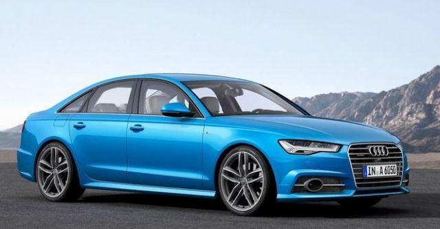 2015 Audi A6 Sedan(NEW) 35 TFSI  第6張相片