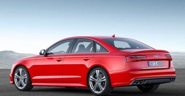 2015 Audi A6 Sedan(NEW) S6  第3張相片