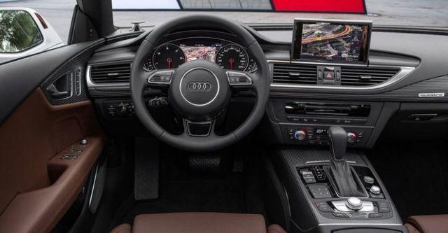 2015 Audi A7 Sportback(NEW) 50 TFSI quattro  第6張相片