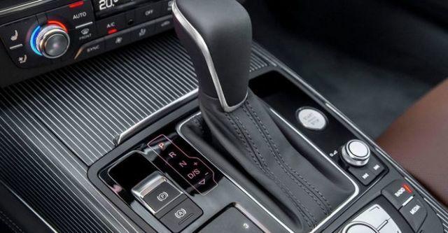 2015 Audi A7 Sportback(NEW) 50 TFSI quattro  第7張相片