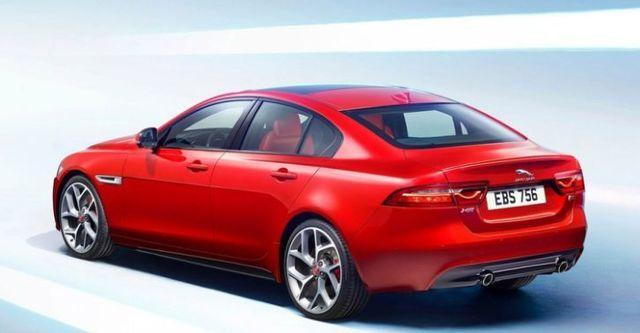 2015 Jaguar XE S  第2張相片