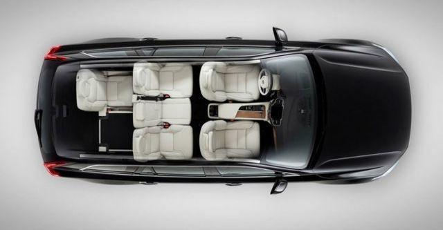 2015 Volvo XC90 D5 Momentum+  第9張相片
