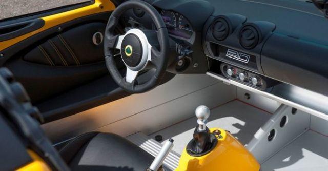 2016 Lotus Elise S 20th Edition  第9張相片