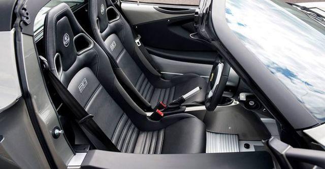 2016 Lotus Elise S 20th Edition  第10張相片