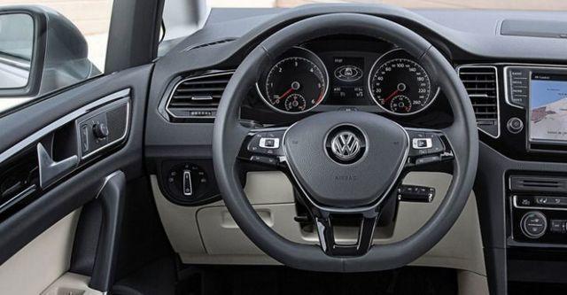2016 Volkswagen Sportsvan 280 TDI Comfortline  第7張相片
