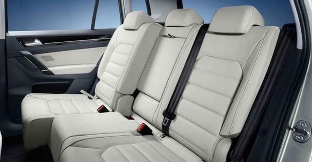 2016 Volkswagen Sportsvan 280 TDI Comfortline  第8張相片