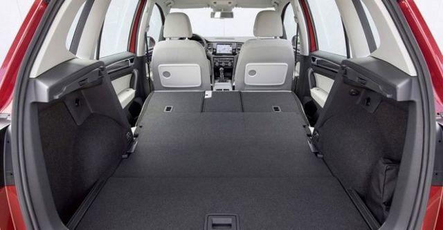 2016 Volkswagen Sportsvan 280 TDI Comfortline  第9張相片