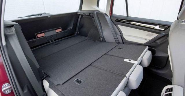 2016 Volkswagen Sportsvan 280 TDI Comfortline  第10張相片