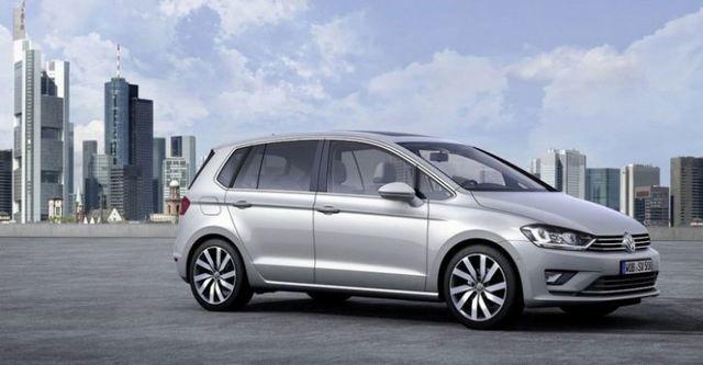 2016 Volkswagen Sportsvan 280 TSI Highline  第1張相片