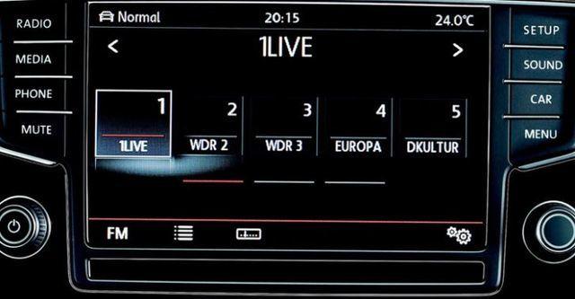 2016 Volkswagen Sportsvan 280 TSI Highline  第10張相片