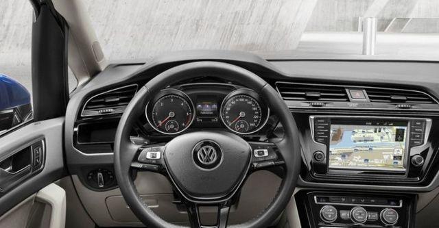 2016 Volkswagen Touran 280 TDI Comfortline  第10張相片