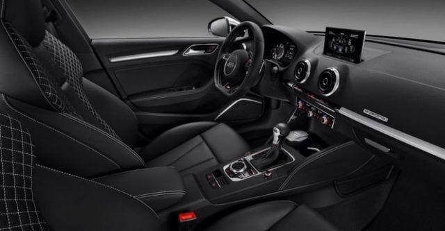 2016 Audi A3 Sportback S3  第8張相片
