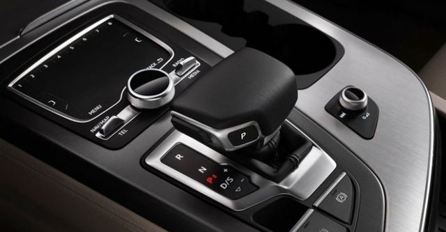 2016 Audi Q7 40 TFSI quattro Luxury七人座  第9張相片