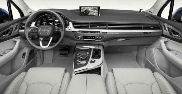 2016 Audi Q7 40 TFSI quattro五人座  第6張相片