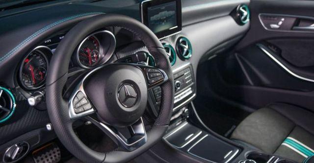 2016 M-Benz A-Class A180  第10張相片
