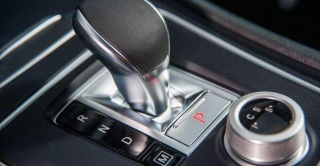 2016 M-Benz A-Class A250 Sport  第8張相片